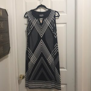 JM Collection dress